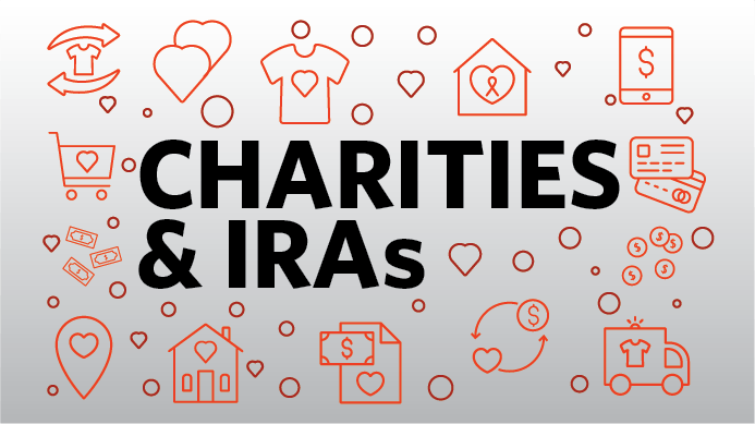 Do Good with Your IRA and Pay Zero Tax on Your Required Minimum Distributions