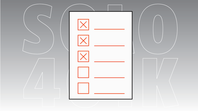Solo K Form 5500 Tax Filing and Five-Point Compliance Checklist