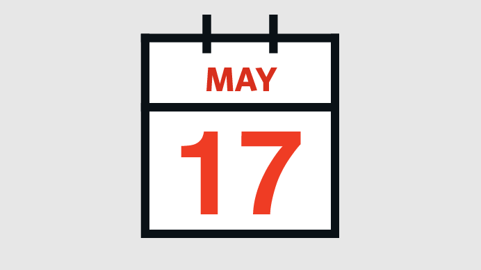 Contribution Deadline for IRAs and More Changed to May 17th