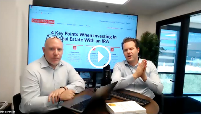 How To Flip & Wholesale Real Estate in a Self-Directed IRA or Solo 401(k)